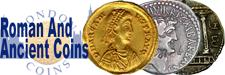 Sell your Roman and Ancient Coins