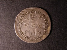 London Coins : A126 : Lot 1346 : Shilling 1671 with Plume both sides ESC 1035 VF on a large flan possibly struck without a collar,...