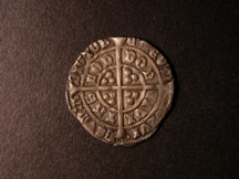London Coins : A126 : Lot 793 : Groat Edward IV First Reign Light Coinage with Quatrefoils at neck, London mint mintmark Crown S...