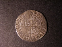 London Coins : A126 : Lot 861 : Sixpence 1565 Elizabeth I mm Pheon about Fine S2561
