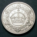 London Coins : A129 : Lot 1236 : Crown 1929 ESC 369 EF with a couple of toning marks by GRA