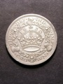 London Coins : A129 : Lot 1243 : Crown 1930 ESC 370 VF once cleaned