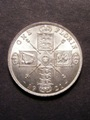 London Coins : A129 : Lot 1341 : Florin 1921 ESC 940 UNC with some light contact marks