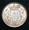 London Coins : A129 : Lot 1442 : Halfcrown 1820 George IV ESC 628 EF/GEF