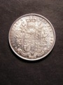 London Coins : A129 : Lot 1449 : Halfcrown 1825 ESC 642 A/UNC