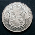 London Coins : A129 : Lot 1507 : Halfcrown 1920 ESC 767 Davies 1672 dies 1A EF