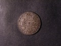London Coins : A129 : Lot 1838 : Sixpence 1708 Plumes ESC 1594 EF and nicely toned