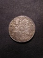London Coins : A129 : Lot 1839 : Sixpence 1710 Roses and Plumes ESC 1595 GVF, scarce
