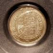 London Coins : A130 : Lot 2046 : Sixpence 1825 ESC 1659 PCGS MS65