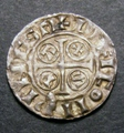 London Coins : A131 : Lot 1001 : Penny William I PAXS type S.1257 moneyer LIFIC on PINCST (Winchester) pleasing GVF