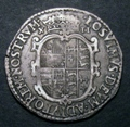 London Coins : A131 : Lot 1041 : Shilling Philip and Mary 1554 Full titles with mark of value S.2500 Good Fine with the portraits hav...