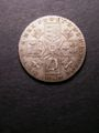 London Coins : A131 : Lot 1734 : Shilling 1787 No Hearts in shield, No Stops at date ESC 1222 VF