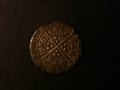 London Coins : A131 : Lot 957 : Groat Henry VI Calais Annulet Issue S.1836 Annulets at neck and on the reverse Fine/Good Fine, t...