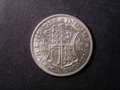 London Coins : A132 : Lot 1074 : Halfcrown 1930 ESC 779 GEF and lustrous with a light scratch on the forehead
