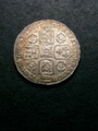 London Coins : A132 : Lot 1252 : Sixpence 1743 Roses ESC 1614 NEF