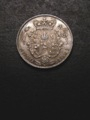 London Coins : A132 : Lot 1254 : Sixpence 1821 ESC 1654 About EF