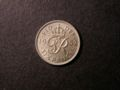 London Coins : A132 : Lot 1292 : Sixpence 1952 ESC 1838F EF