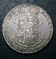London Coins : A132 : Lot 768 : Scotland 40 Shillings 1692 QVARTO S.5651 EF or near so with a few small contact marks on the portrai...