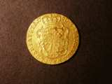 London Coins : A133 : Lot 414 : Guinea 1760 S.3680 NEF