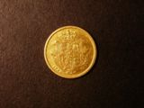 London Coins : A133 : Lot 490 : Half Sovereign 1835 Marsh 411 Fine/Good Fine with some scratches on the portrait