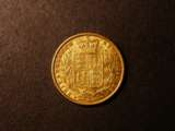 London Coins : A133 : Lot 933 : Sovereign 1853 WW Raised with F over E in DEF also with U over lower U in BRITANNIARUM Good Fine,...