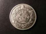 London Coins : A134 : Lot 1885 : Crown 1933 ESC 373 GEF/EF with some contact marks