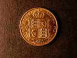 London Coins : A134 : Lot 2033 : Half Sovereign 1892 No J.E.B Marsh 481A Good Fine