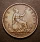 London Coins : A135 : Lot 1867 : Penny 1862 L.C.Wyon below bust Freeman 38 dies 2+G, rated R18 by Freeman, Fine or better,...
