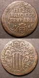 London Coins : A135 : Lot 953 : Italian States (2) Venezia 2 Gazzetta Dalmatia and Albania undated (1684-1691) Fine, Papal State...