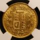 London Coins : A137 : Lot 412 : Sovereign 1850 NGC XF 40 we grade VF