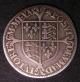 London Coins : A140 : Lot 1445 : Shilling Elizabeth I Milled Coinage Small size 29mm diameter S.2592 Mintmark Star Good Fine with an ...