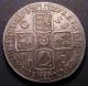London Coins : A140 : Lot 796 : Crown 1723 SSC ESC 114 CGS VF 50