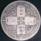 London Coins : A141 : Lot 1530 : Florin 1863 ESC 822 VG but problem-free, Very Rare