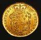 London Coins : A141 : Lot 2220 : Two Guineas 1738 S.3667B Good EF with brilliant prooflike fields and surfaces, spectacular eye a...