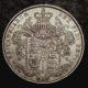London Coins : A142 : Lot 2374 : Halfcrown 1828 ESC 648 EF/AU and attractively toned, the reverse particularly nice, very sca...