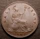 London Coins : A142 : Lot 437 : Halfpenny 1861 Freeman 279 dies 7+F CGS 82, Rated R12 by Freeman, Ex-Baldwins Auction 69 May...
