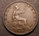 London Coins : A142 : Lot 465 : Halfpenny 1874 Freeman 312 dies 7+J CGS 30, Ex-Croydon Coin Auction May 2004, this and the s...