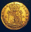 London Coins : A143 : Lot 1547 : Unite Charles II Second issue, with mark of value S.3304, mintmark Crown on obverse only GEF/EF with...