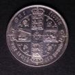 London Coins : A143 : Lot 1768 : Florin 1878 ESC 849 Die Number 4 EF