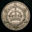 London Coins : A144 : Lot 1396 : Crown 1929 ESC 369 NEF with some light contact marks