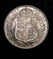 London Coins : A144 : Lot 1721 : Halfcrown 1915 ESC 762 UNC graded 80 by CGS and in their holder