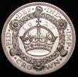 London Coins : A145 : Lot 1411 : Crown 1927 Proof ESC 367 nFDC and lustrous with a few hairlines on the obverse