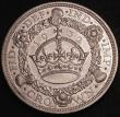 London Coins : A145 : Lot 1427 : Crown 1932 ESC 372 EF and a rare date in this series