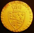 London Coins : A145 : Lot 1557 : Guinea 1790 S.3729 Fine, Ex-Jewellery