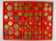 London Coins : A145 : Lot 884 : Russia in copper and bronze (63) 19th and 20th Century in mixed grades a few lustrous