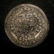 London Coins : A146 : Lot 1054 : Austria Thaler 1711 Hall Mint KM#1483.2 NEF attractively toned, Ex-Gorny & Mosch A151-153 Lot 30...