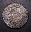 London Coins : A146 : Lot 1298 : Mexico 8 Reales 1739MF, from the Hollandia shipwreck. Surface cuts AVF
