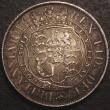 London Coins : A147 : Lot 2597 : Halfcrown 1819 ESC 623 AU/GEF and with an attractive tone