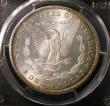 London Coins : A147 : Lot 979 : USA Dollar 1878 CC Breen 5519 PCGS MS63