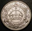 London Coins : A148 : Lot 1764 : Crown 1930 ESC 370 EF with some minor contact marks